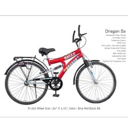 dragon sx bicycle