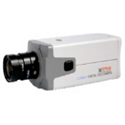CCTV Camera - CP-BY48