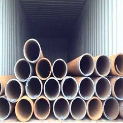 M. S. Seamless Pipe