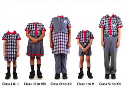 Kendriya Vidyalaya School Uniform Accessories