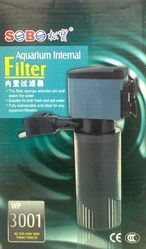 SOBO Aquarium Internal Filter (3001)