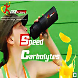 OSN Active Speed Carbolytes