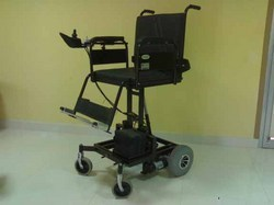 Seat Up-Down Wheelchair