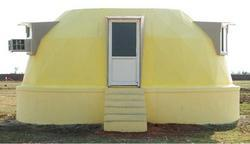 Geo Dome Prefabricated House