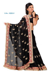 New Designer Fancy Saree