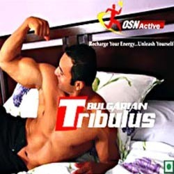 Tribulus Supplements