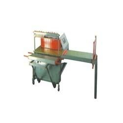 Power Driven Cutting Table