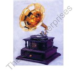 Designer Eight Corner Gramophones