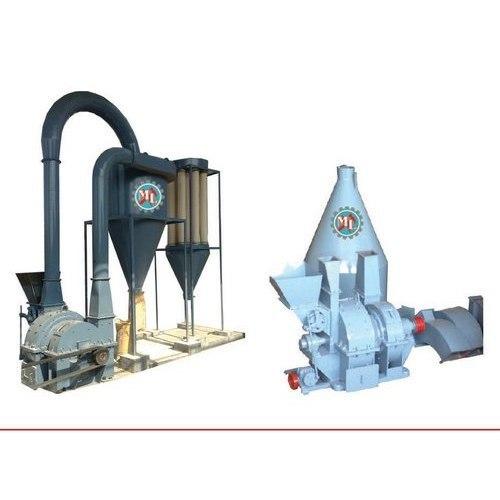 Pulveriser Machine