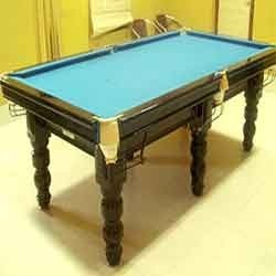 Pool Table 9'