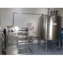 Ultrafiltration Pharma Systems