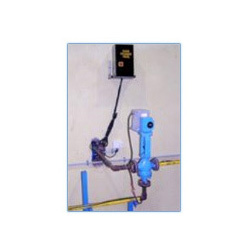 Chlorine Handling Automation Devices