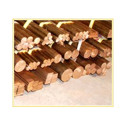 Phosphor Bronze Bushes & Rods
