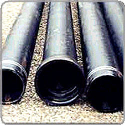 Iron Steel Pipes And Tubes