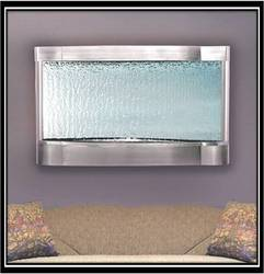 Water Curtain For Decoration