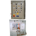 Control & Distribution Panels
