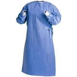 Surgeon Gowns, Fabric