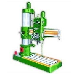 Radial Drilling Machines