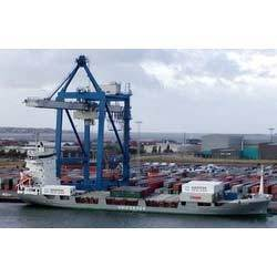 Shipping Agent
