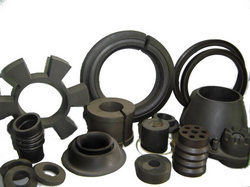 Rubber Parts