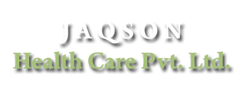 Jaqson Health Care Pvt. Ltd.