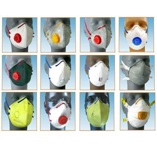 Safety Masks & Venus Masks