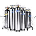 Industrial Dura Cylinders
