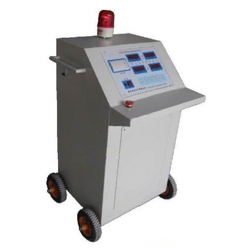High Voltage Tester Manufacturers : High voltage sets tester manufacturer from