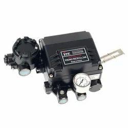 Pneumatic Positioner YT-1000L