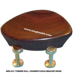 Turner Hill Chinrest