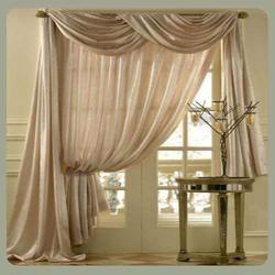 WINDOW CURTAIN TYPES | Curtain Rods