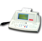 Audiometer Impidence Analyzer