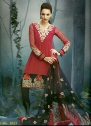 Indian Fancy Suits Salwar
