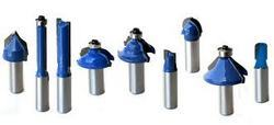 router bits and drill bits