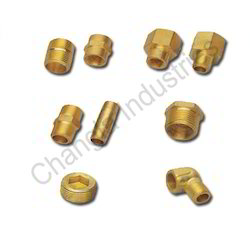 Male Female Brass Pipes Fittings