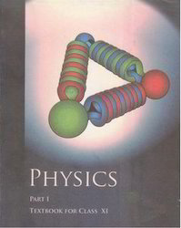 ncert physics part i textbook for class xi