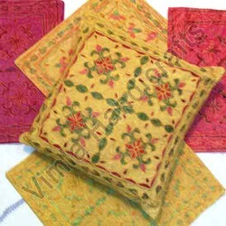 Badmeri Cushion Covers