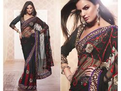 Indian- Sarees