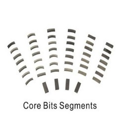 Core Bits Segments Manufacturers in chennai