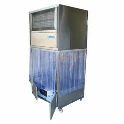 Portable Laminar Air Flow