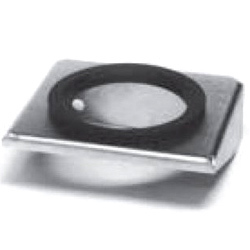 Base Bracket With Rubber Ring