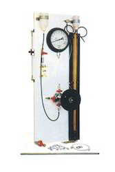 Pore Pressure Apparatus 10kg/cm2