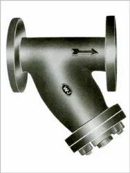Cast Steel Y-Type Strainer