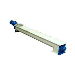 U Trough Screw Conveyors