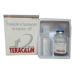 Piperacillin 4000 mg Injection