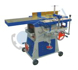 Multipurpose Wood Working Machine