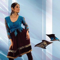 Designer Salwar Suits(SP - 01)