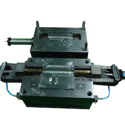Hydraulic Cylinder Injection Mold