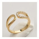 Gold Women Rings