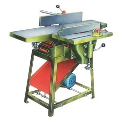 Surface Planner With Circular Saw Machines